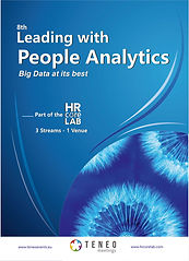 People Analytics conference 2021