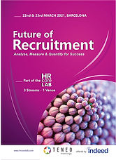 Best Recruitment conference 2021