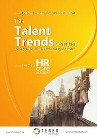 Talent Trends, HR seminar