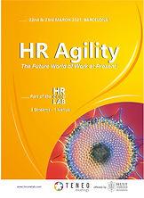 Best Agile HR event 2021