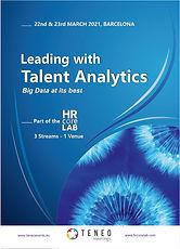 Best Analytics conference 2021