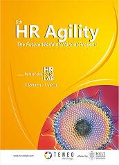 Agile HR event 2021