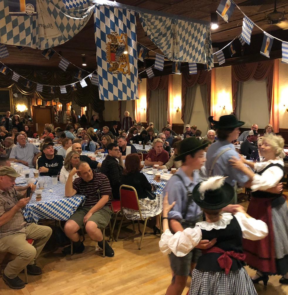 GACSRI Oktoberfest Pawtucket 1