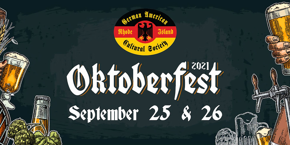 Oktoberfest 2021 (Saturday)