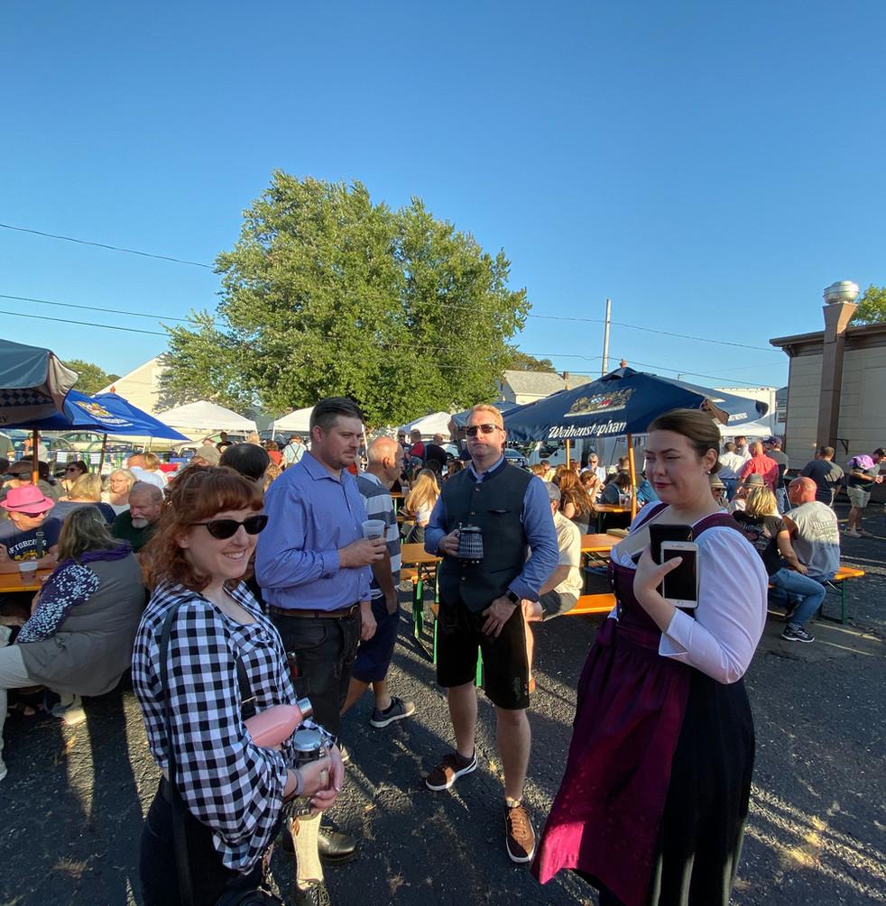 GACSRI Oktoberfest Pawtucket 7