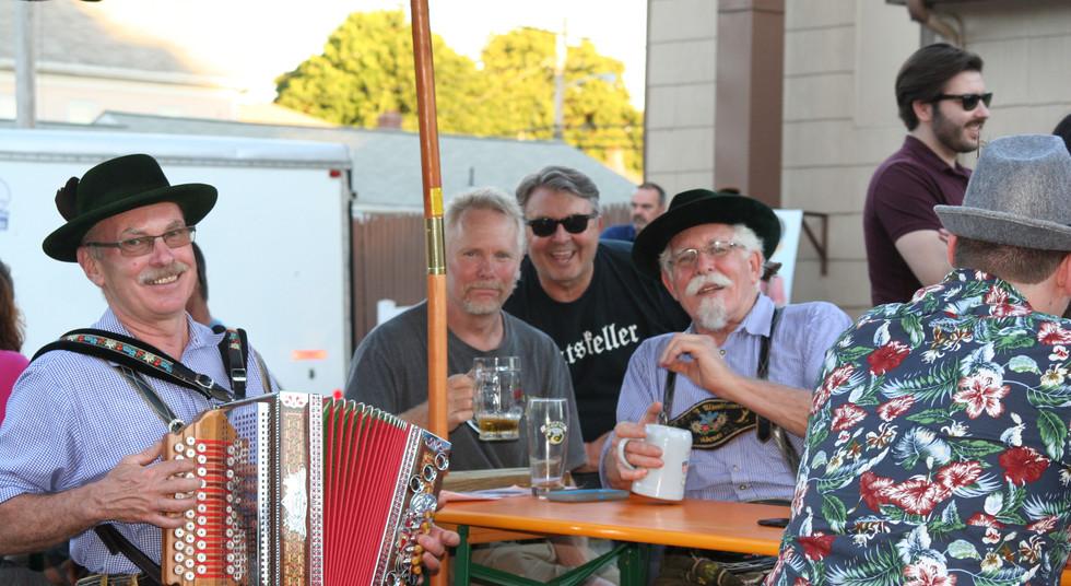 GACSRI Pawtucket Sommerfest 2