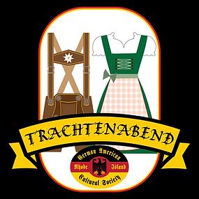 GACSRI Pawtucket German Trachtenabend