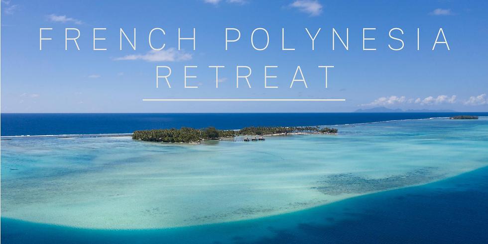 French Polynesia Retreat