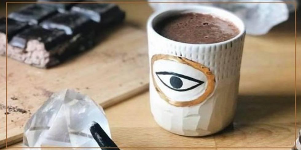 Cacao Cérémonie