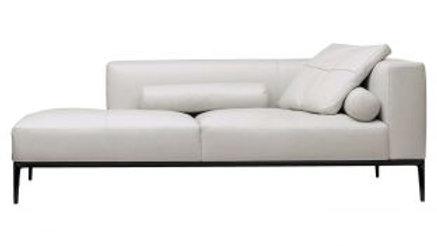 Walter Knoll Jaan Living 3 Seater