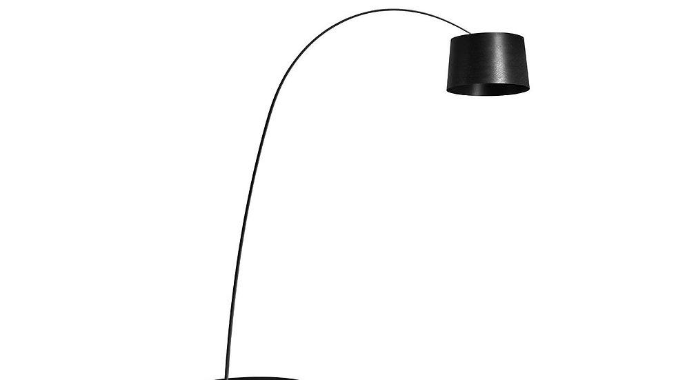 Foscarini Twiggi LED Lamp with Black Shade