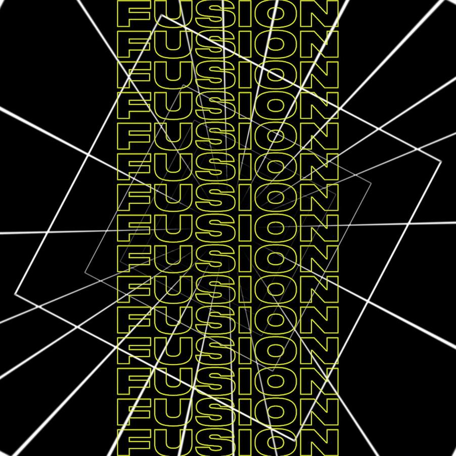 Fusion Shocase artist Flyer