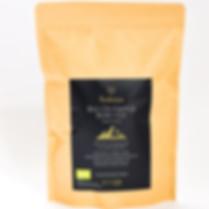 Organic mountain tea from Mount Olympus