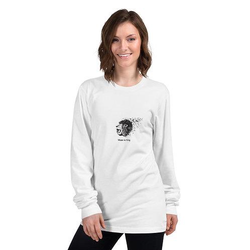 Long sleeve t-shirt Lion Logo