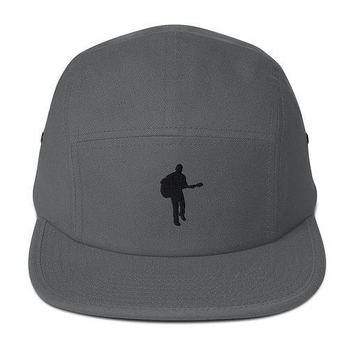 5 Panel Camper Guitar Man