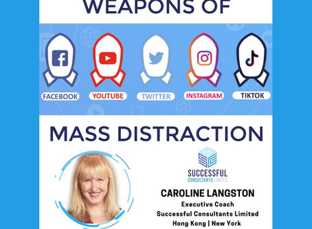 Results Of Our Distraction And Focus Survey - How Distracted Are You And Your People?