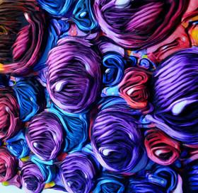 Great Balls of Yarn