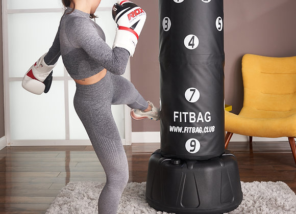 Complete MMA Fitbag System