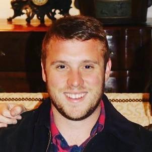 Brandon McReynolds