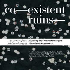 Co–Existent Ruins