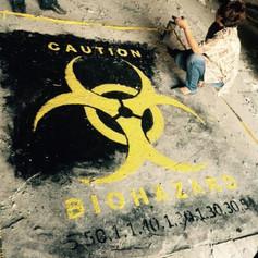 Biohazard – Al Karada