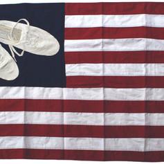 US Heritage Flag (object)