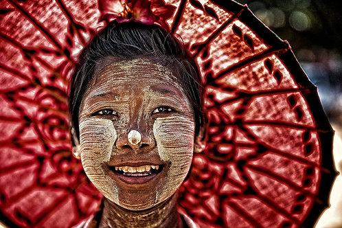 5 Myanmar