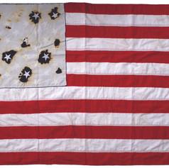 US Modern Flag (object)