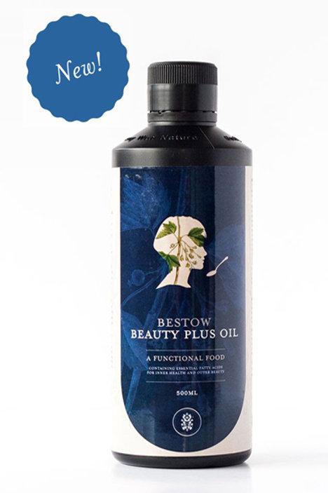 Bestow Beauty Oil PLUS 500ml