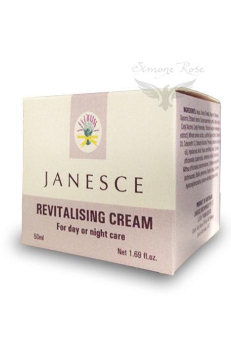 Janesce Revitalising Cream 50ml