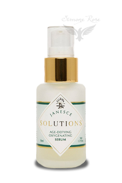 Janesce Solutions Age-Defying Oxygenating Serum 50ml