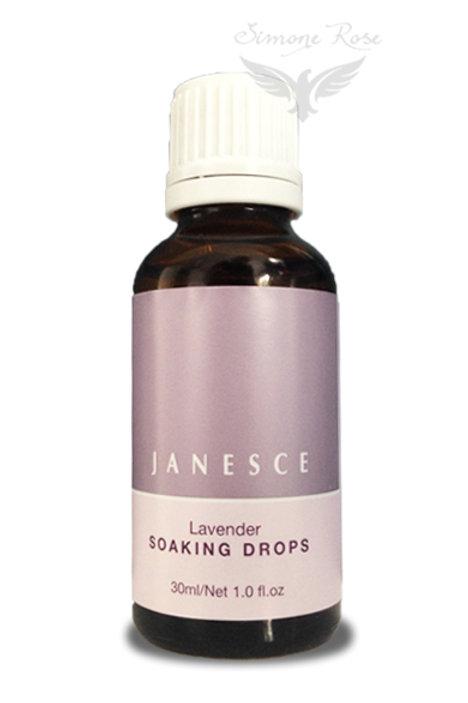 Janesce Lavender Soaking Drops 30ml