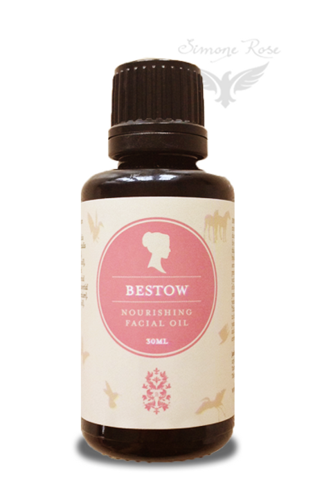Bestow Nourishing Facial Oil 30ml