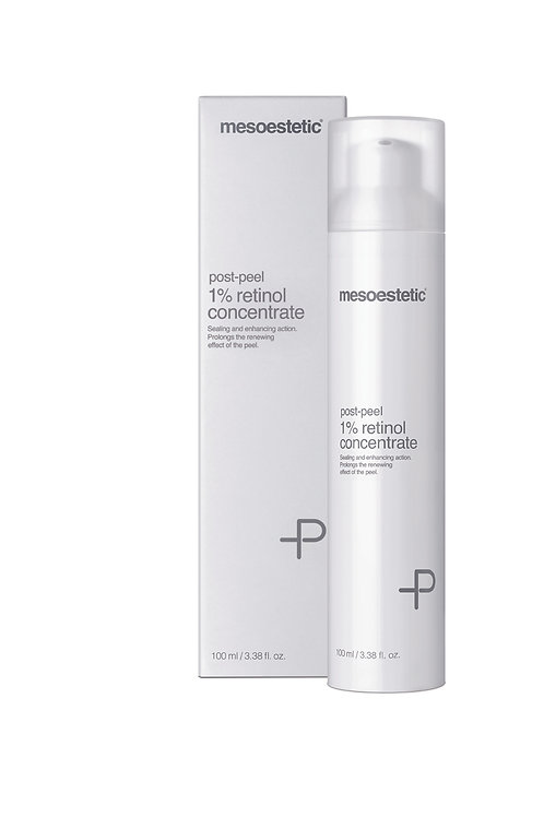 1% Retinol Concentrate - High Strength Vitamin A