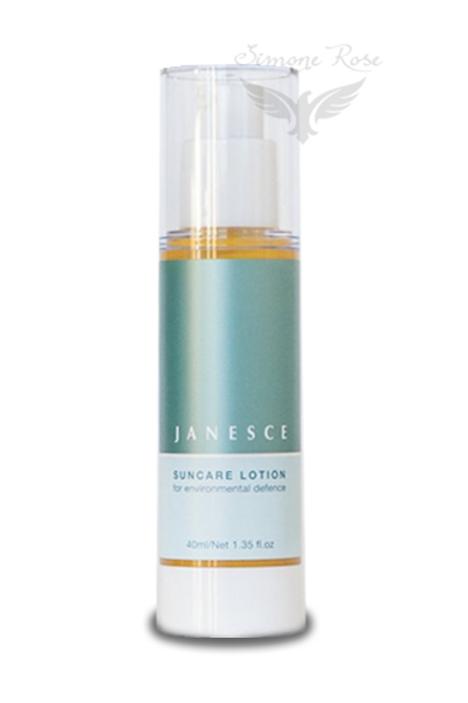 Janesce Sun Care Lotion 40ml