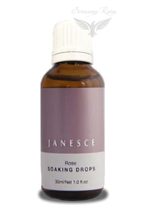 Janesce Rose Soaking Drops 30ml