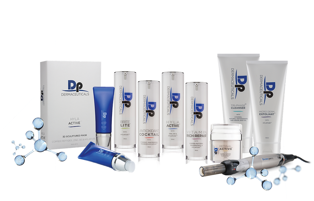 DP Dermaceuticals