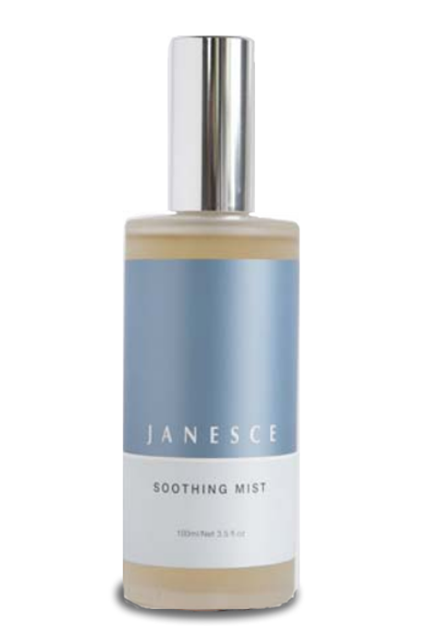 Janesce Soothing Mist 100ml