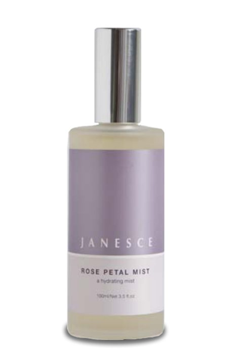 Janesce Rose Petal Mist 100ml