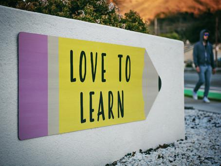 3 enkle tips til personlig læring - Slik får du mer ut av det