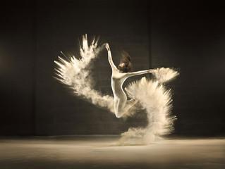 Dans je vrij!