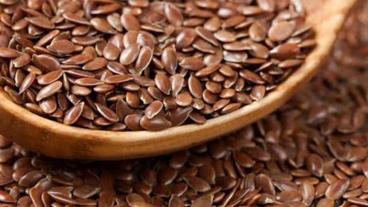 Flaxseed organic 1 kg