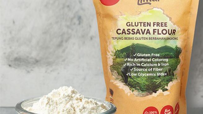 All purpose cassava flour/2packs