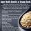 Thumbnail: White sesame seeds 1kg