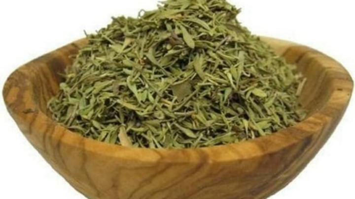 Thyme dried 10kg