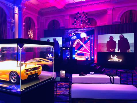 British GQ - Car of the Year Awards