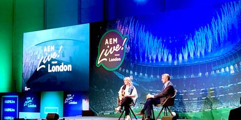 AEM Live Event