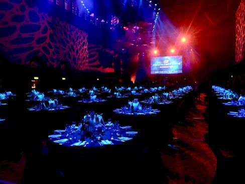 Gala Dinner Event