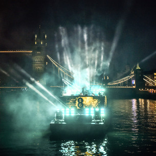 EE & Stormzy Launch 5G in London