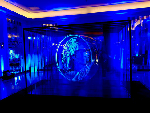 American Express Event